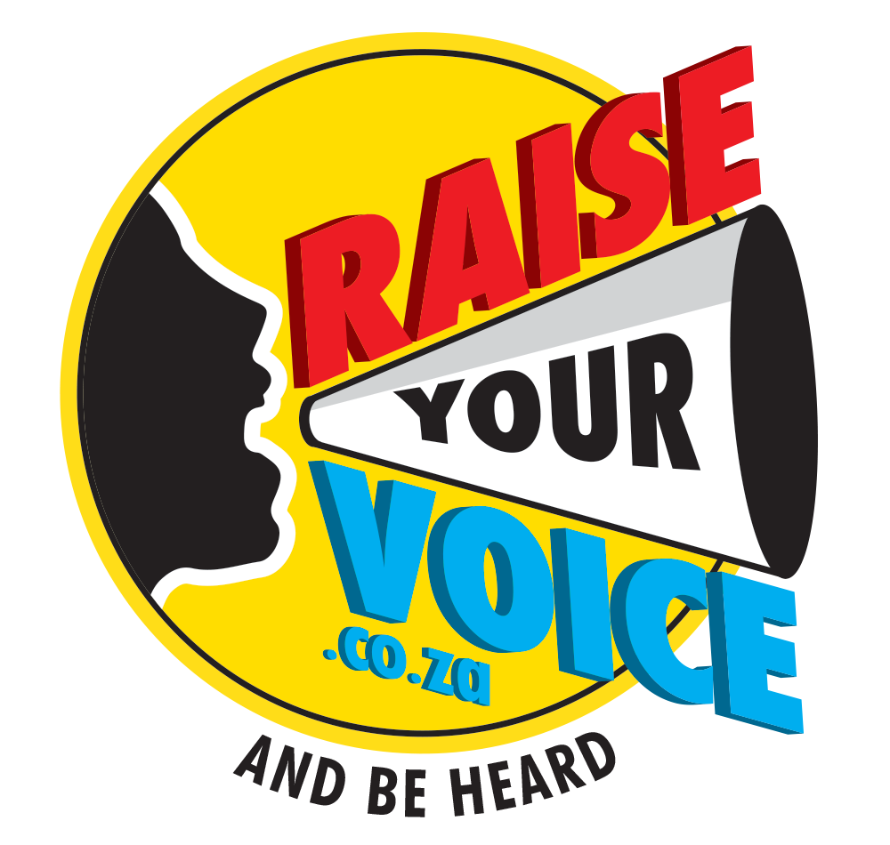 Raise Your Voice SA